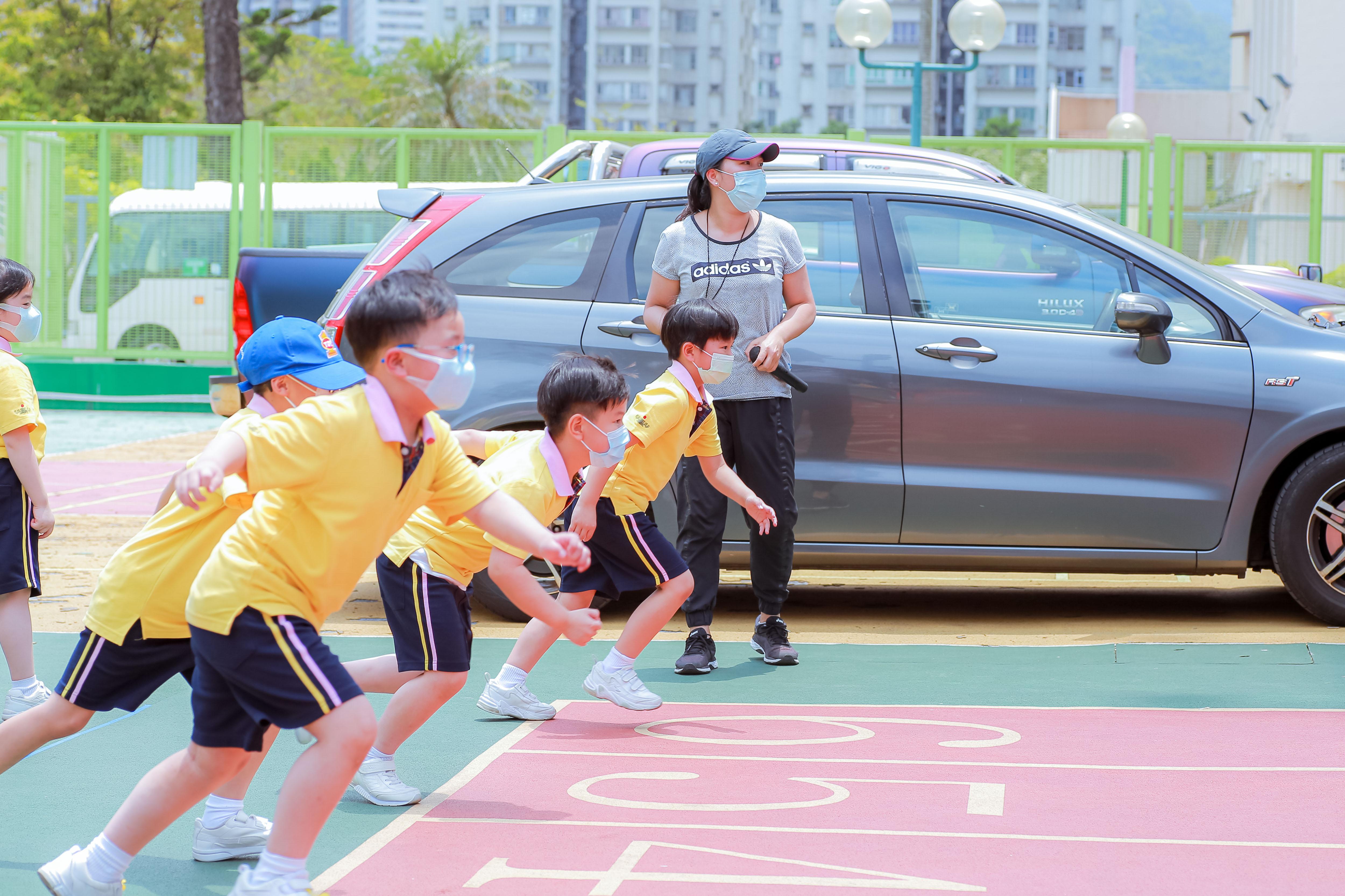 體育活動日