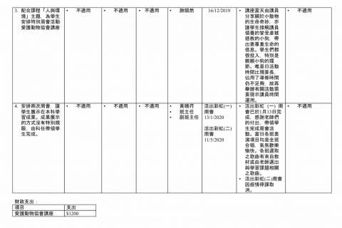 1920生命教育科周年報告及2021周年計劃-2