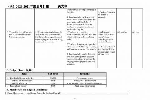 1920英文科周年報告及2021周年計劃-11
