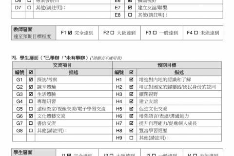 2018-2020學校發展報告及計劃-23