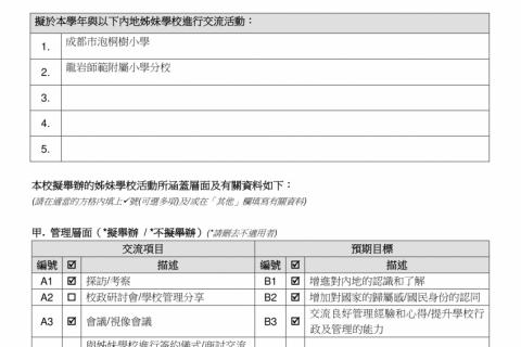 2018-2020學校發展報告及計劃-47